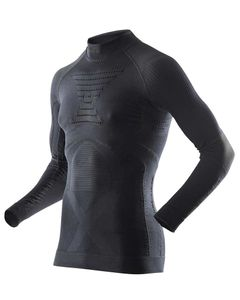 Energy Accumulator Evo Shirt Black/Black