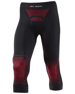 Energizer MK2 Pants Black/Red