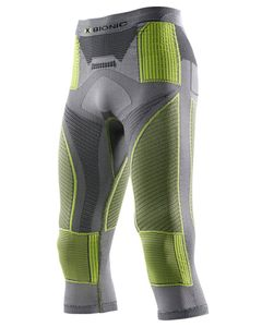Radiactor Evo Pants Medium Iron / Yellow