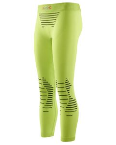 Invent Pants Long Green Lime / Black