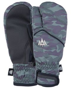 Index Jr. Trigger Mitt Camo