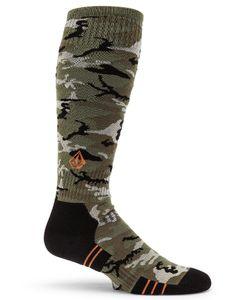 Lodge Sock Gi Camo