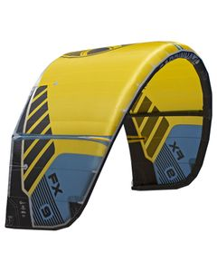 FX Yellow 2020