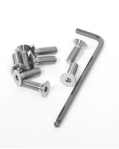 Foil Screw Set Foil Screw Set