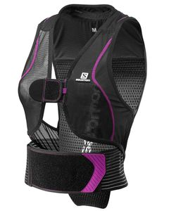 Flexcell Women Black/Purple
