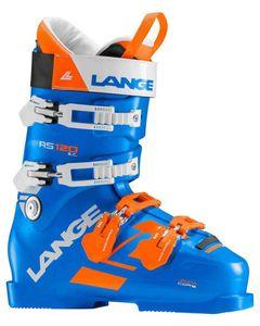 RS 120 Power Blue Skistøvler