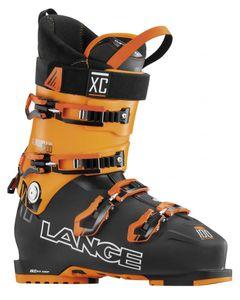 XC 100 (Black-Orange)