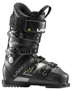 RX 130 Black Grey Skistøvler