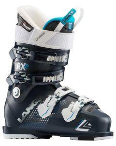 RX 90W Black Blue-Aquamarina Skistøvler