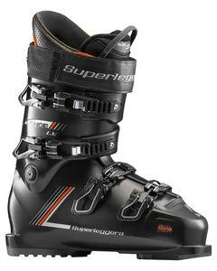 Rx Superleggera Lv Black/Orange  Skistøvler