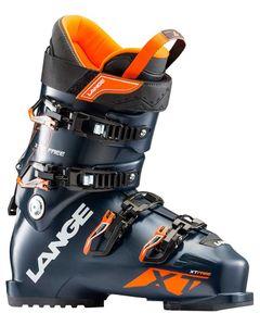 XT Free 90 Dark Blue-Orange Skistøvler