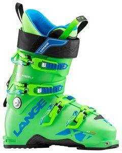 XT Free 130 LV Green Skistøvler