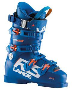 RS 130 Wide Power Blue Skistøvler