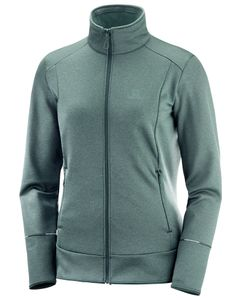 Discovery Full-Zip Dame Green Gables