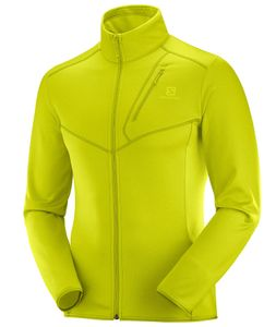 Discovery Full-Zip Citronelle