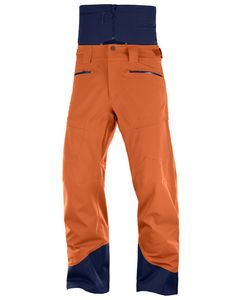 Salomon Qst Guard Pant Umber