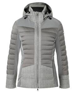 Palü Jacket Steel Greymelange