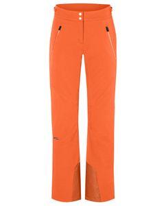 Women Formula Pants Kjus Orange