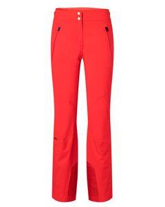 Formula Pants Fiery Red