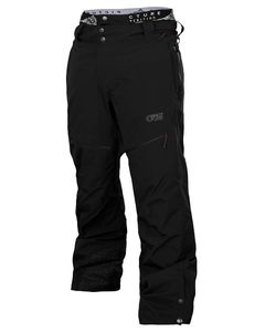 Naikoon Pant Full Black