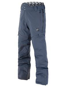 Naikoon Pant A Dark Blue