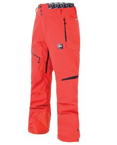 Track Pant A Red