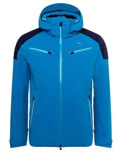 Men Formula Jacket arub blu-atl blu
