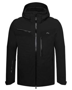 Men Cuche Jacket black