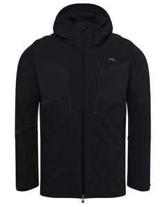 Men Pro Jacket black