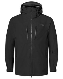 Men Macun Jacket black