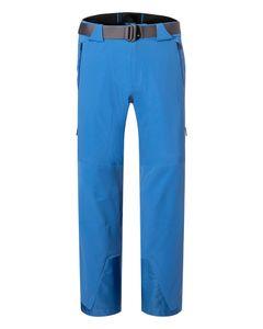 Macun Pants Blue Stone
