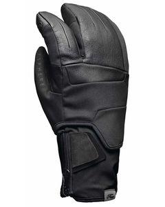 7SPHERE 2-in-1 Glove Black