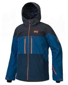 Object Jacket Indigo