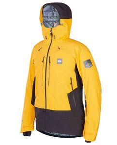 Welcome Jacket B Yellow