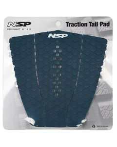 EVA Traction Tail Pad Blue