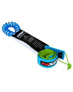 SUP Coil Leash 10FT 7mm