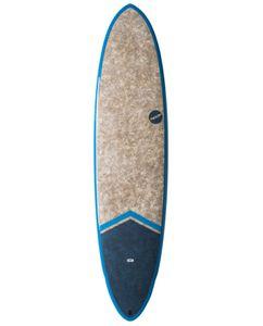 "COCO DREAM RIDER 7'6"" TAIL DIP - Surfboard"