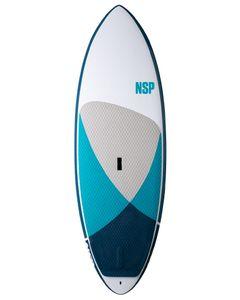 "Elements DC Surf SUP 8'10"" FTU"