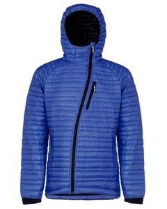 Galileo Jacket Cobalt Blue