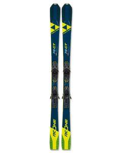RC ONE 78 GT TPR Ski 2021 inkl. Binding