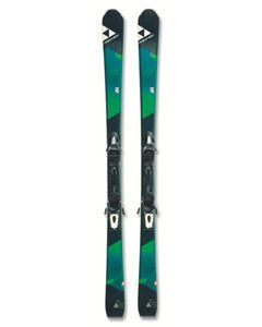 Pr MT 77 TPR Ski 2019 inkl. Binding