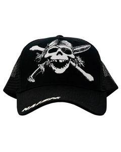 Naish Skull Trucker - Black