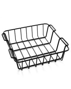 Tundra 35/45 Basket Black