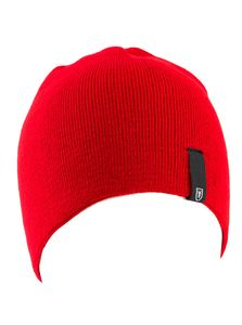 Basic Beanie - Red