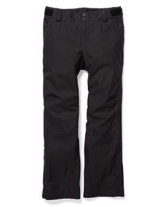 Standard Skinny Pant - Black