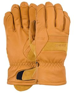 Stealth Gore-Tex Glove Buckhorn Brown handske