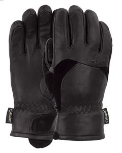 Stealth Gore-Tex Glove Black handske
