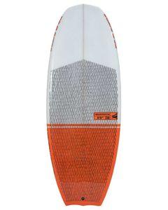 """Hover Surf Foil board 5'4"""" Ascend PU"""