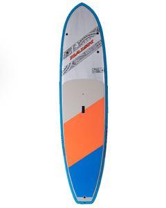 Nalu 10'10 GS SUP board