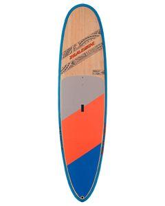 Nalu 10'6 X32 GTW SUP board